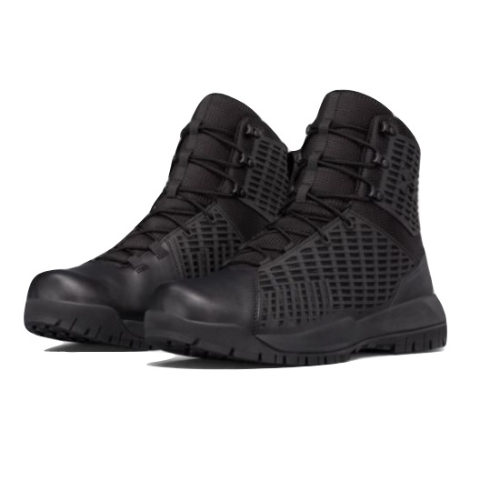 under armour army boots