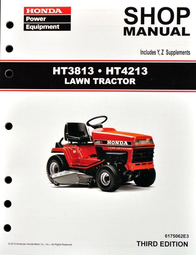 honda power equipment shop manuals publications honda power rh publications powerequipment honda com Honda EM3500S Generator Honda 3500 Generator