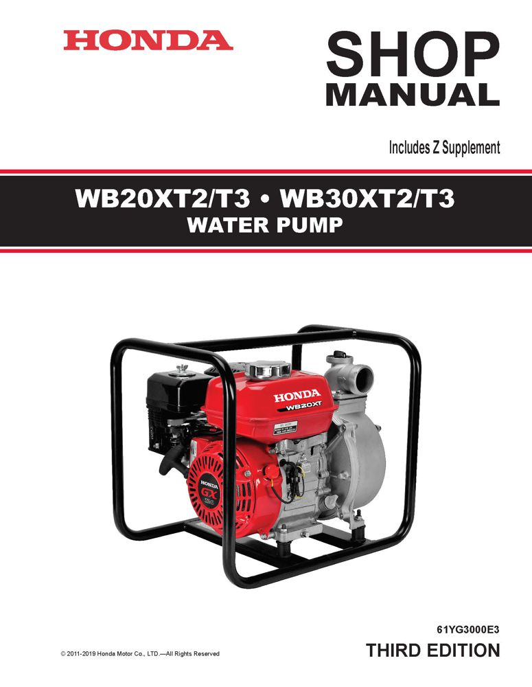 honda ev6010 wiring diagram honda power equipment shop manuals publications honda power  honda power equipment shop manuals