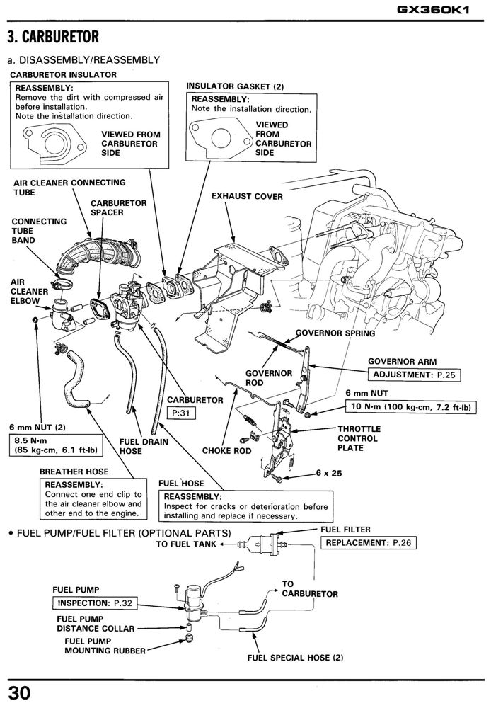 Bestseller  Honda Gx360ev Engines