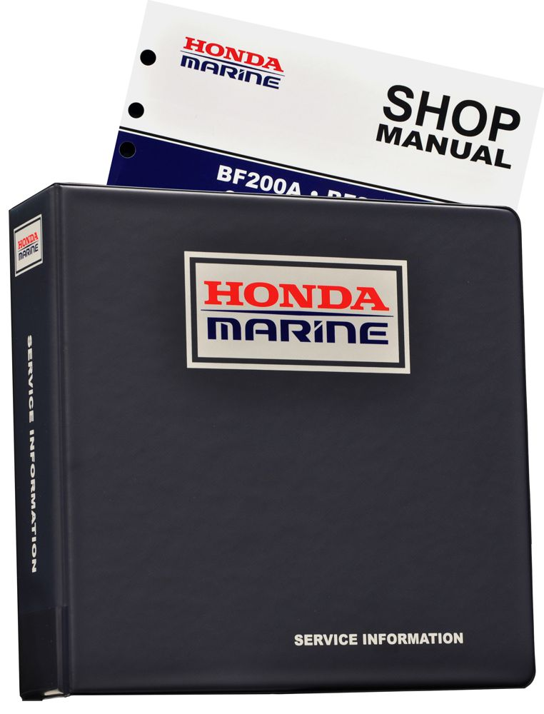 honda marine shop manuals publications honda power products rh publications powerequipment honda com Honda Motorcycle Manuals Honda Manual Transmission Fluid