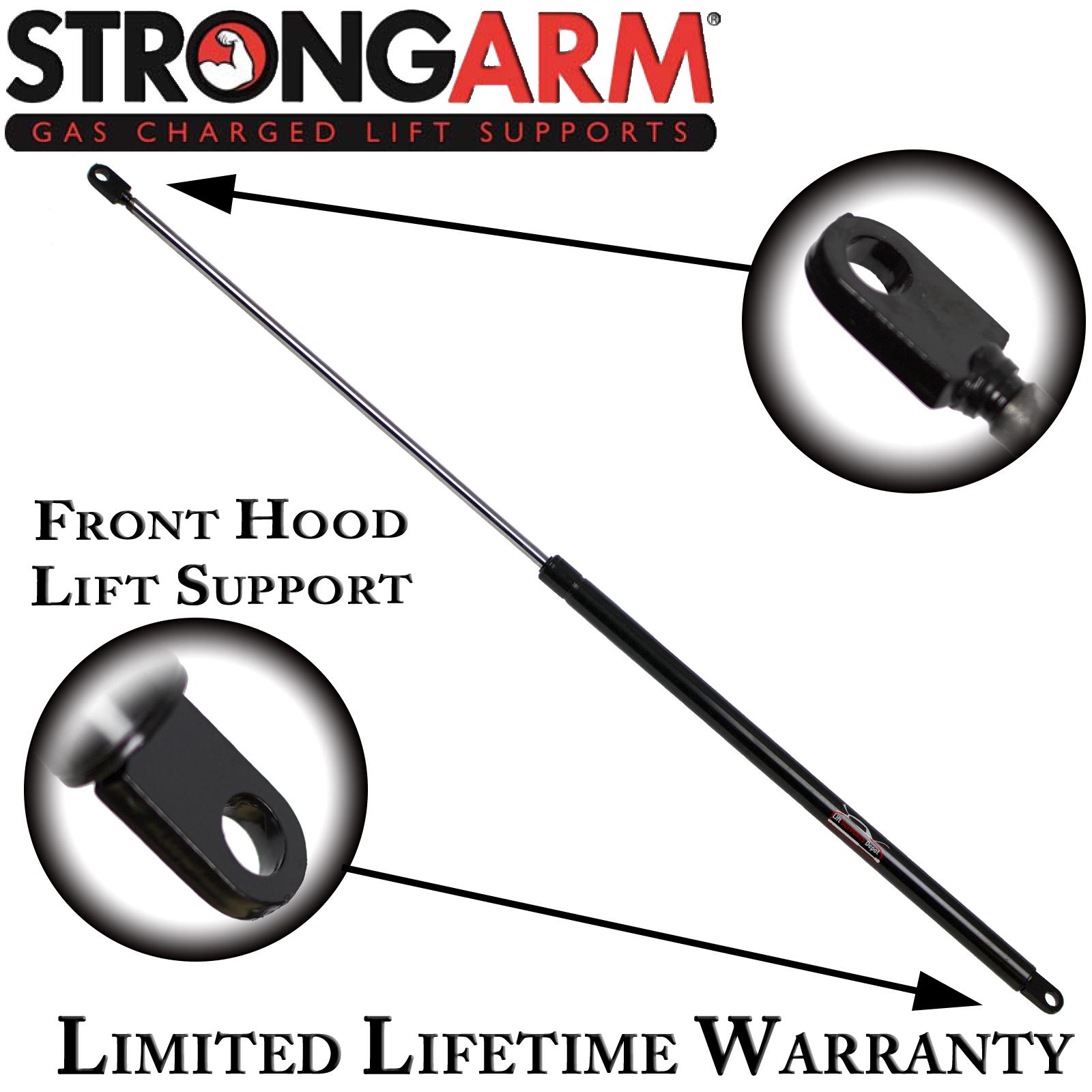 StrongArm 4687 Hood Lift Support