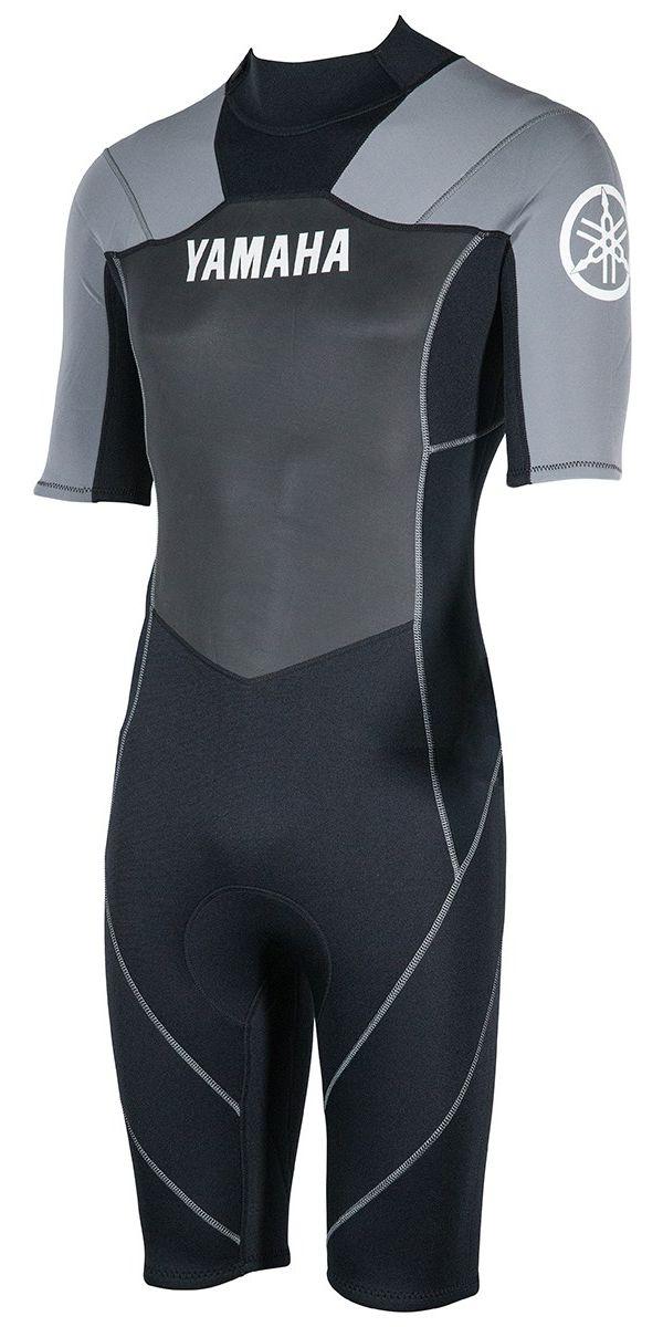Yamaha Wetsuit