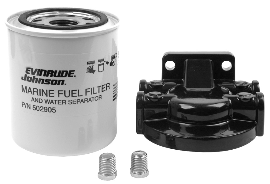 johnson fuel filter johnson outboard fuel filter