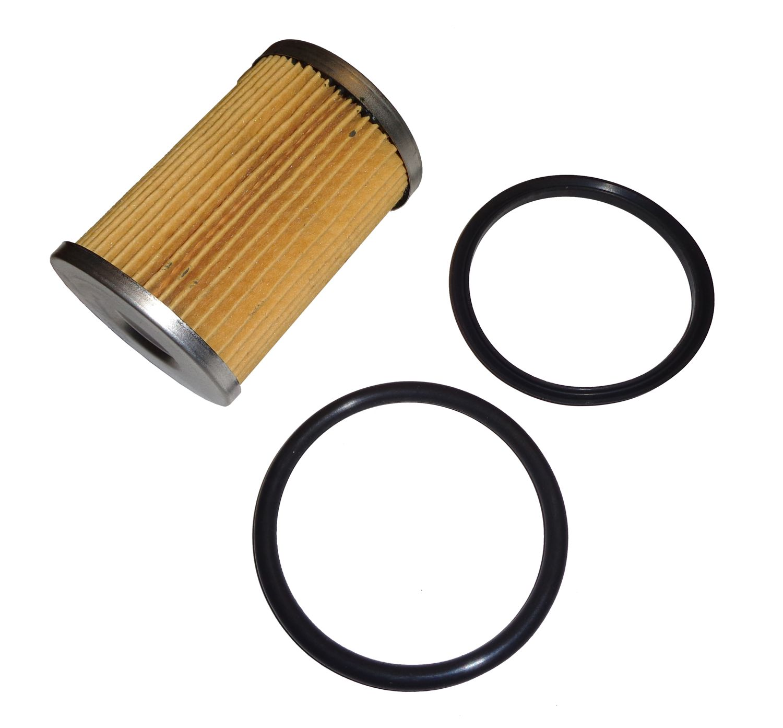 oem mercury marine gen iii fuel filter for fuel cooler, 35 8m0093688