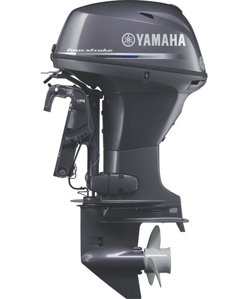New demo 2012 yamaha f20sea 20hp 4 stroke remote outboard for 2012 yamaha outboard motors