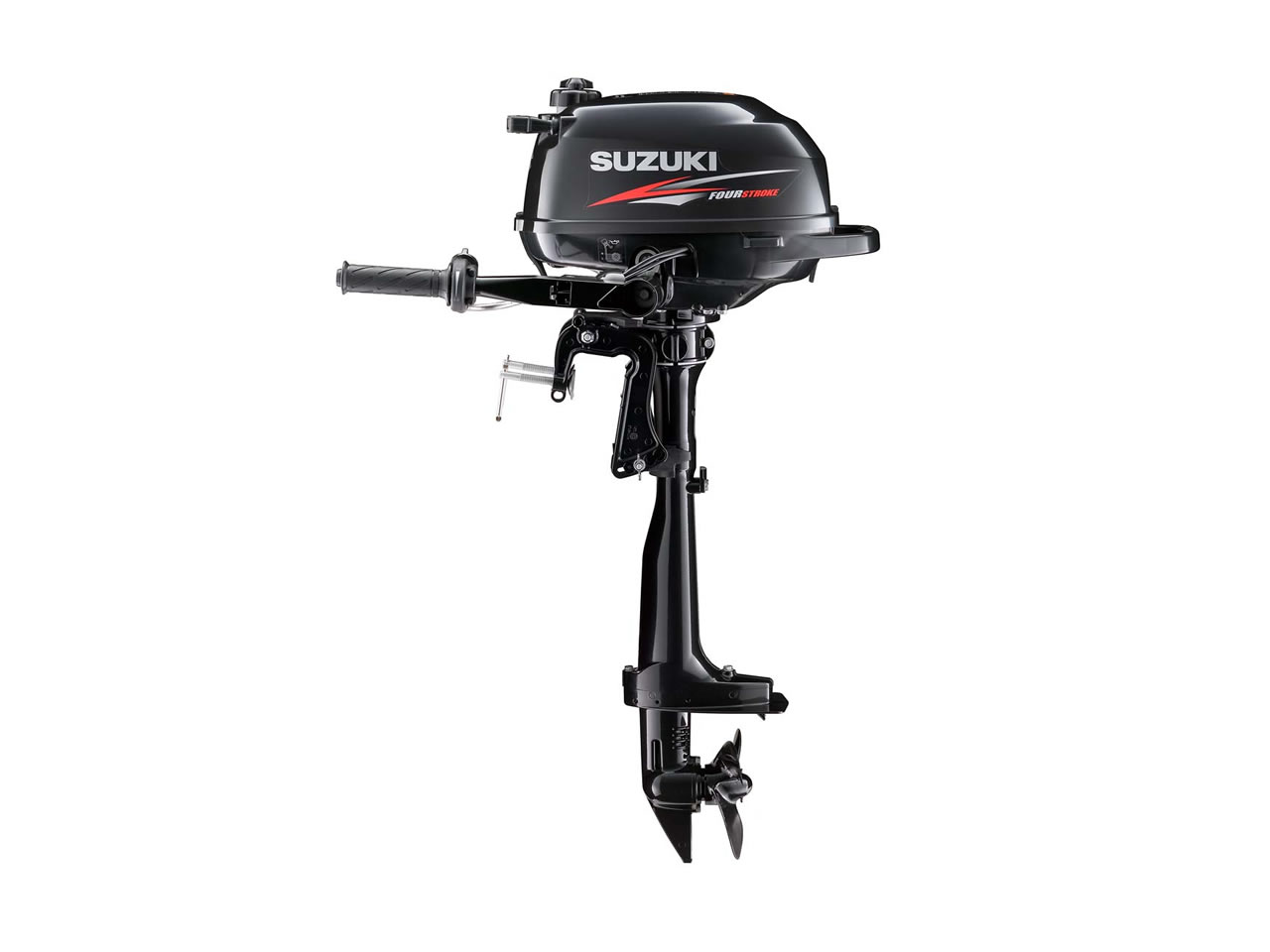 suzuki 4 hp 4 stroke outboard motor tiller 15 shaft engine ebay rh ebay com OEM Suzuki Outboard Manual Suzuki Outboard Owner Manual