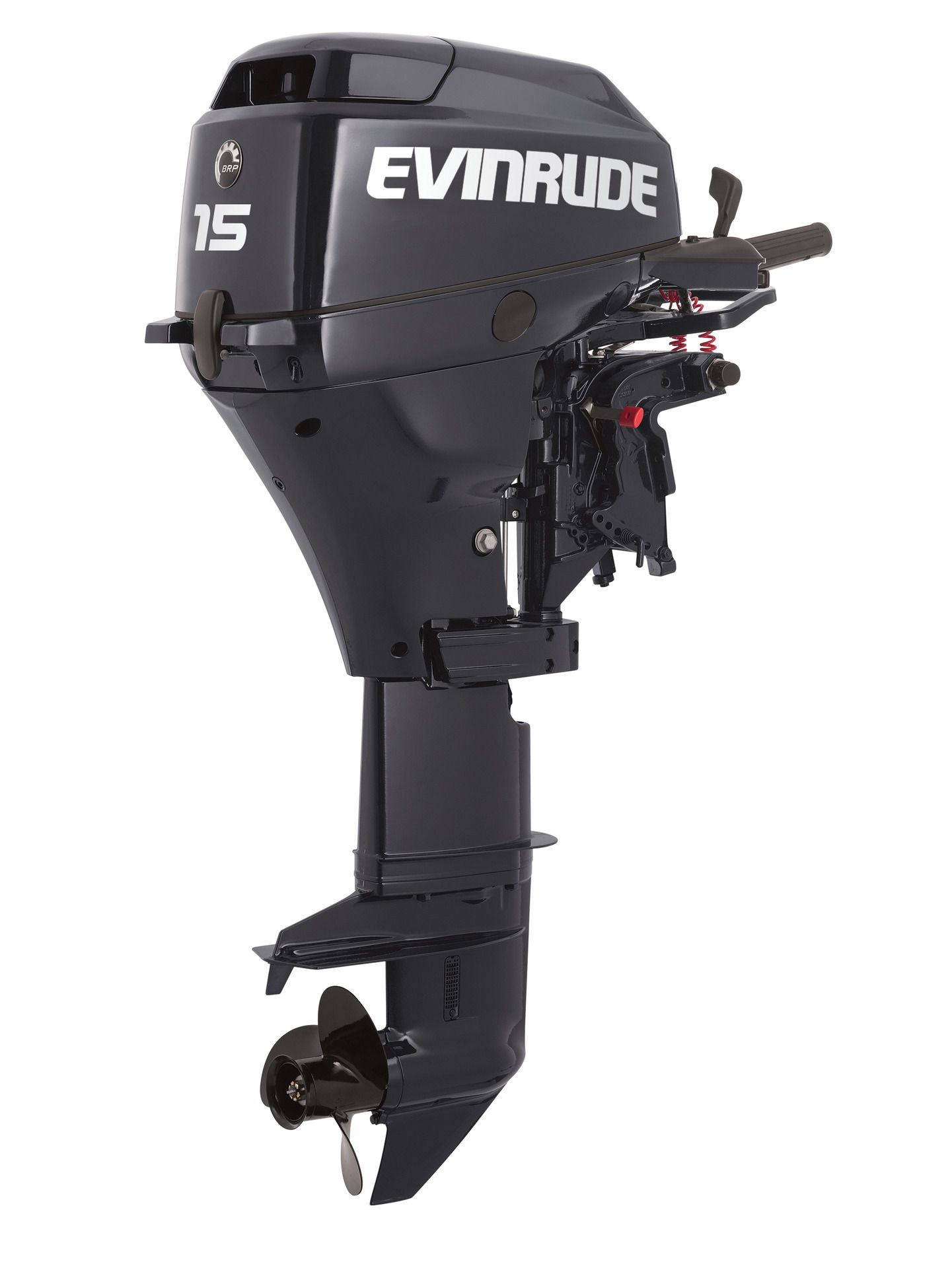 Evinrude 15 hp outboard Motor For sale king county wa