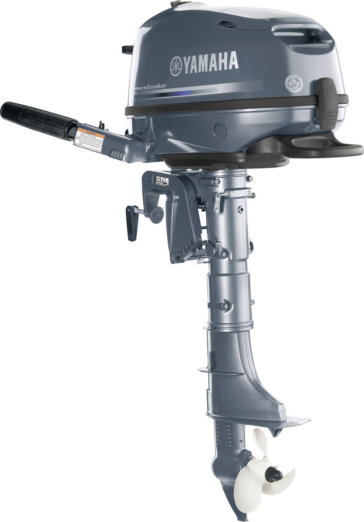 New demo 2012 yamaha f4smha 4hp 4 stroke tiller outboard for 2012 yamaha outboard motors