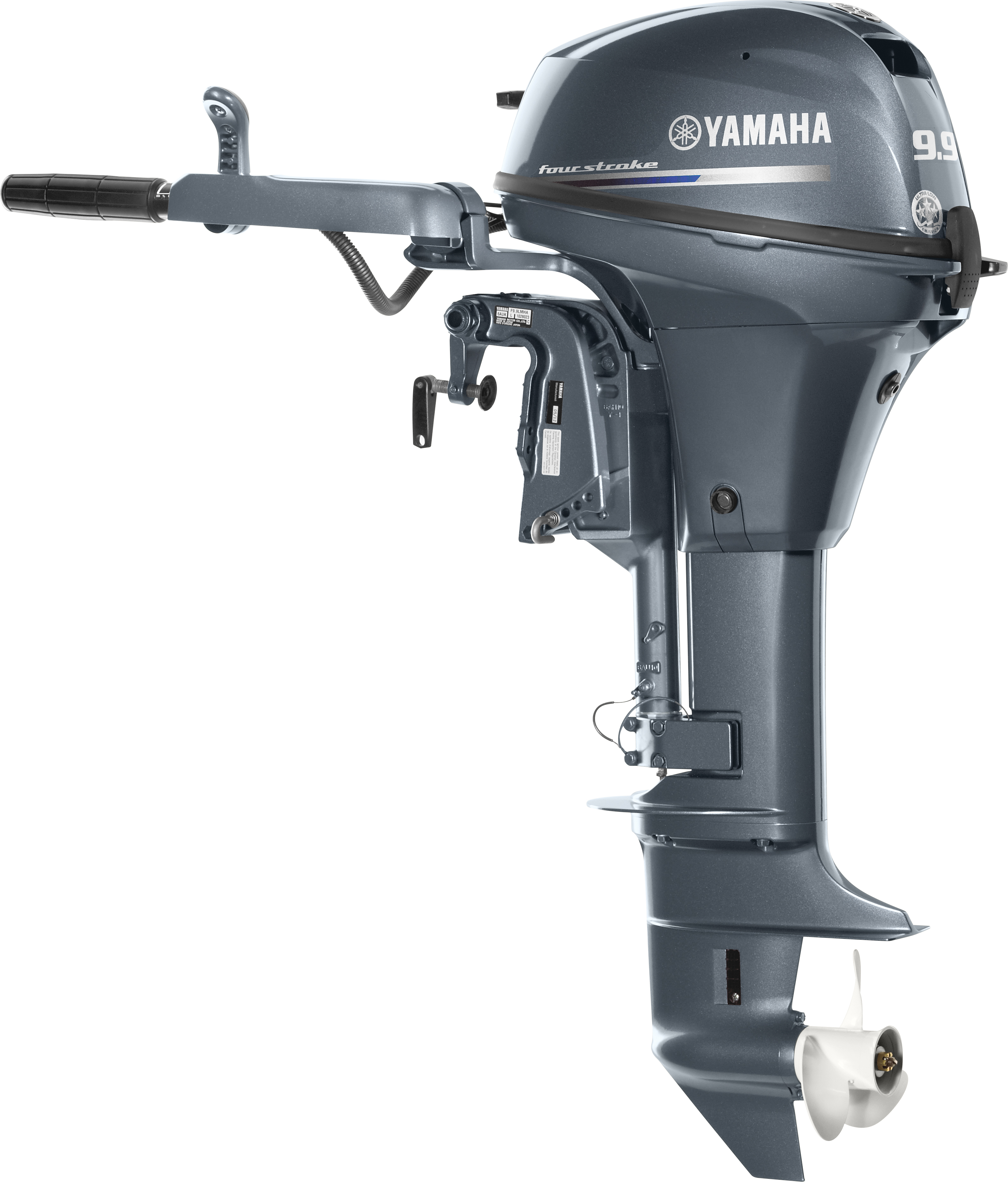 New demo 2012 yamaha f9 9lmha 9 9hp 4 stroke tiller for New outboard boat motors