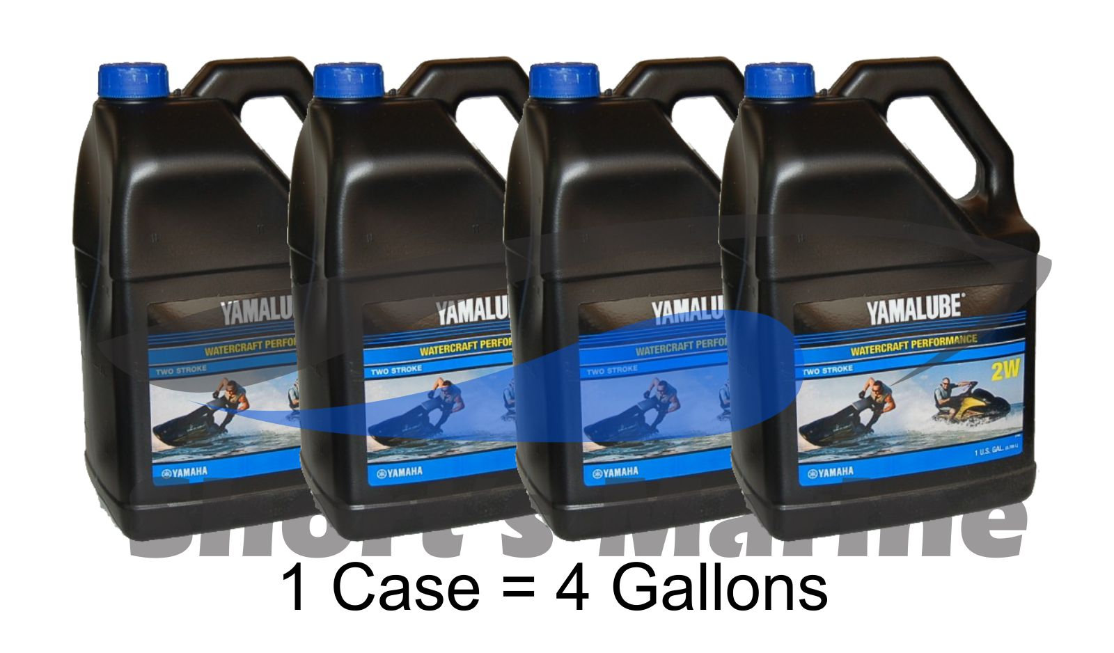 Yamaha 2 Cycle Oil: YAMAHA 115 2 STROKE OIL INJECTED 20 IN STANDARD