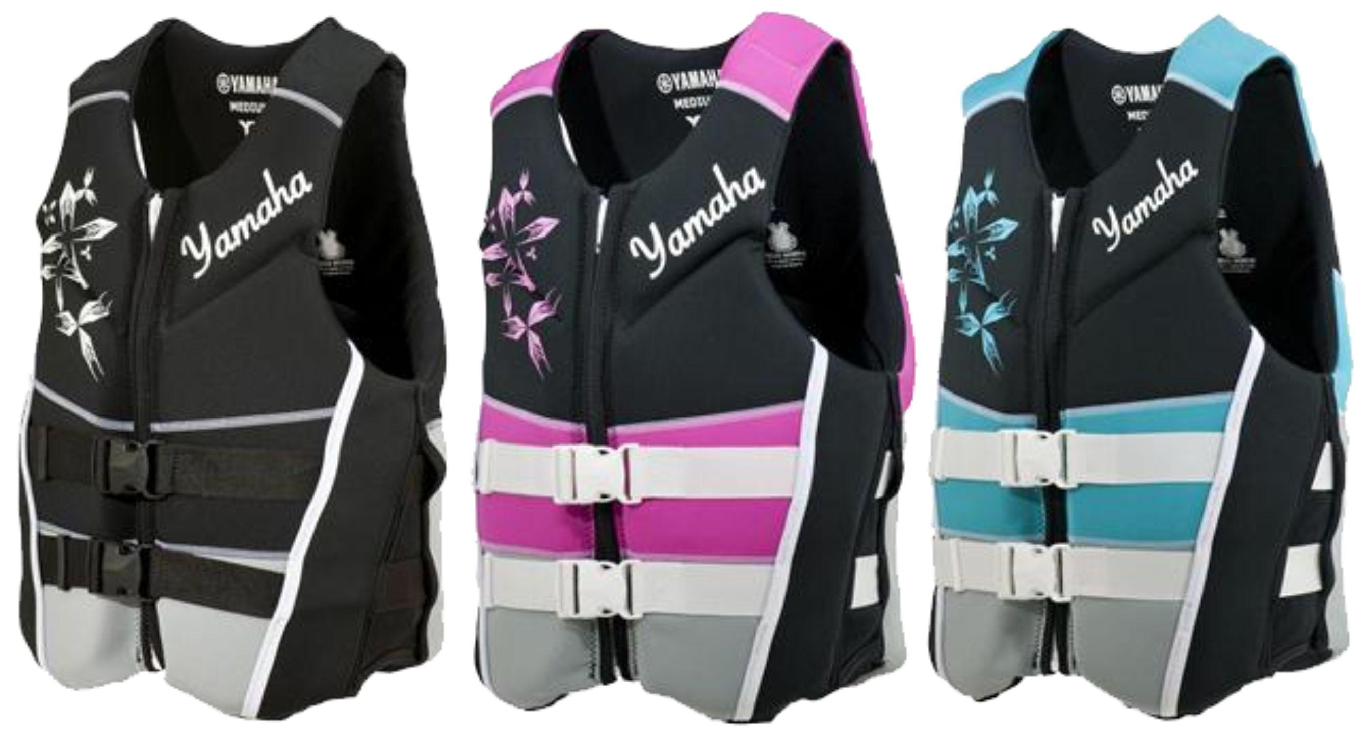 Jacket Yamaha R