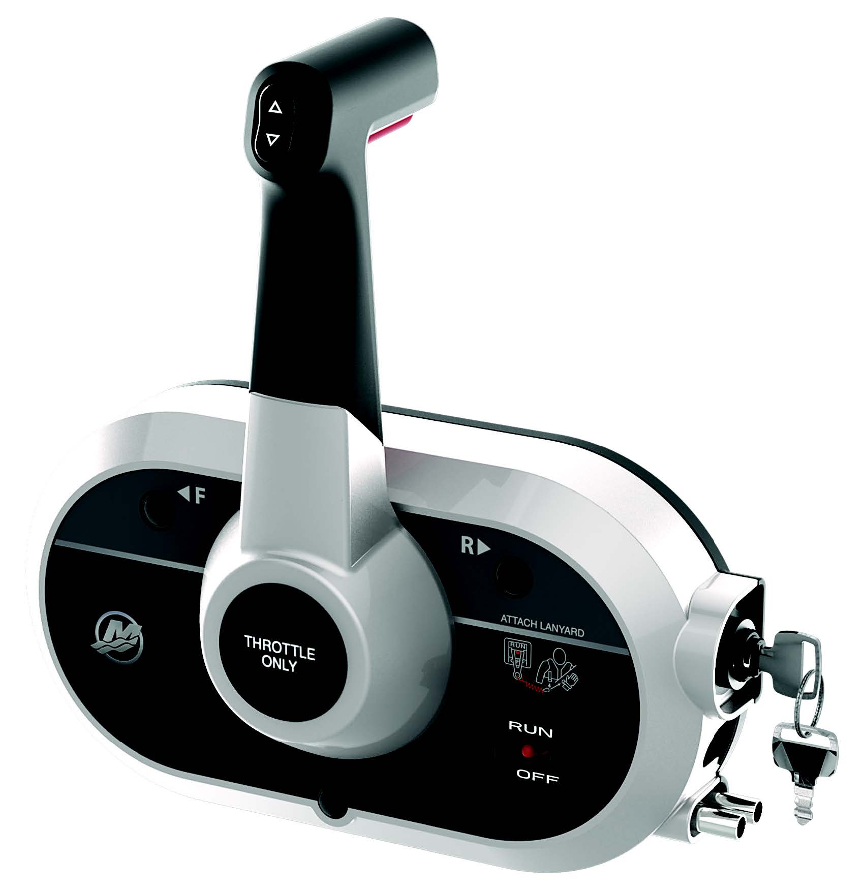 sidemountcontrol oem mercury outboard mechanical side mount remote control 14 pin mercury 14 pin wiring harness at gsmportal.co