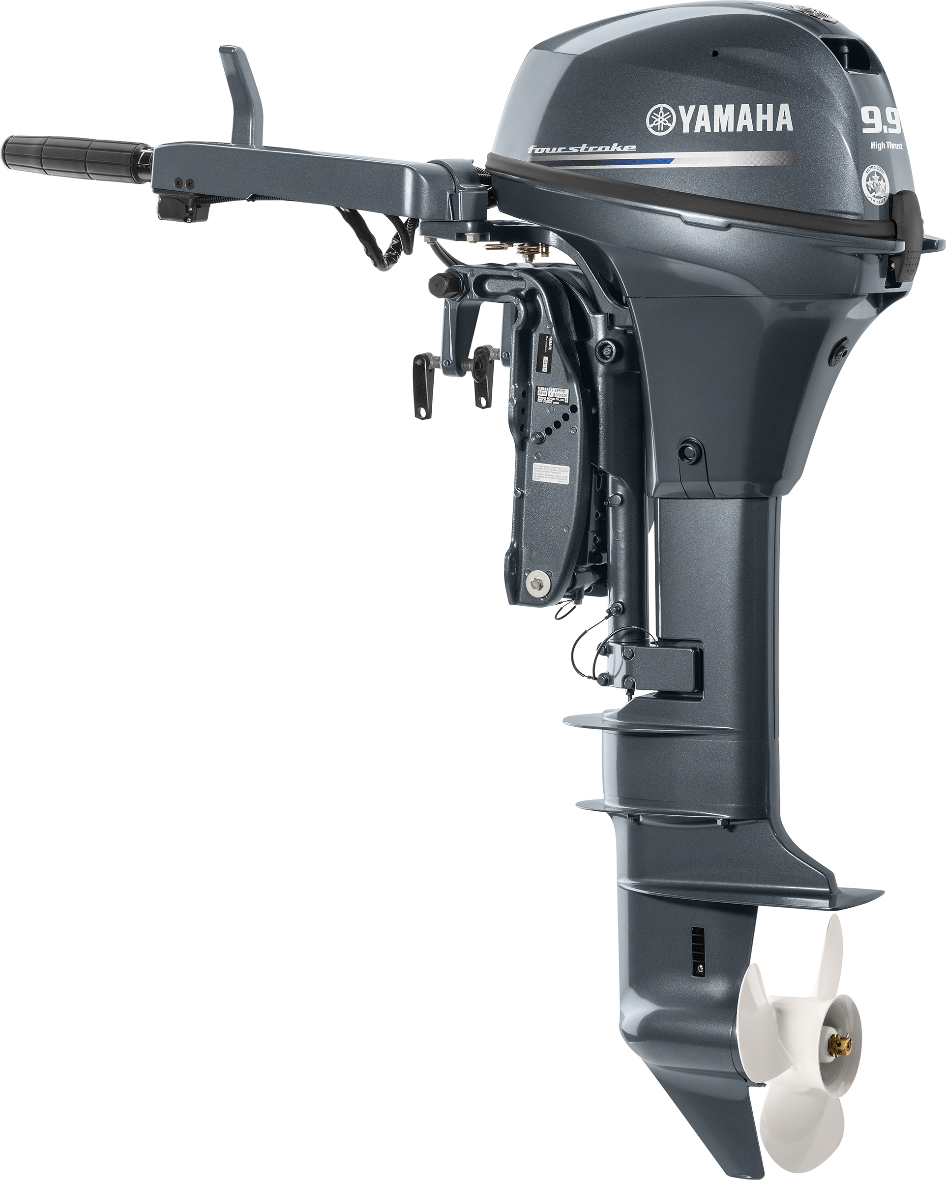 New demo 2013 yamaha t9 9lphb 9 9hp tiller outboard boat for New outboard boat motors