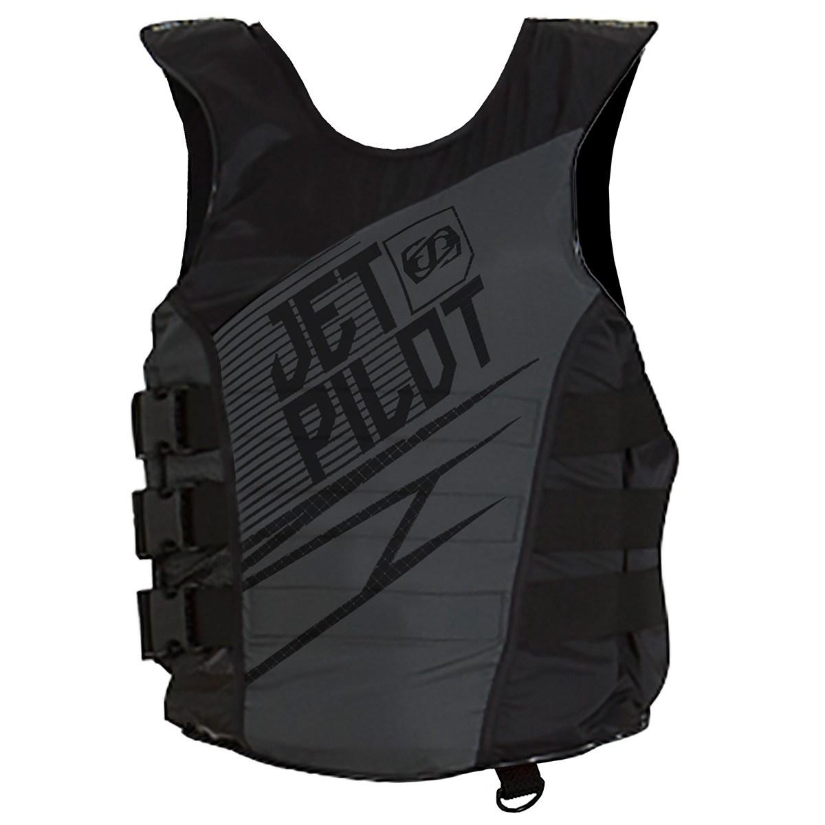 Jetpilot Men S Matrix Nylon Side Entry Pfd Life Vest