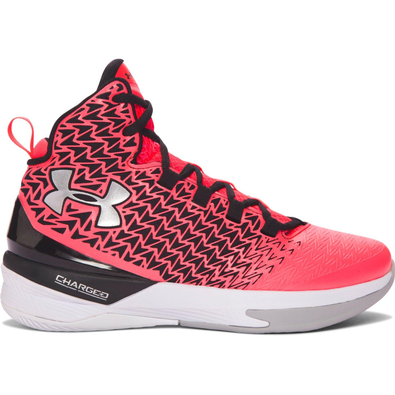 Women's Under Armour ClutchFit Drive 3 Basketball Shoe   eBay