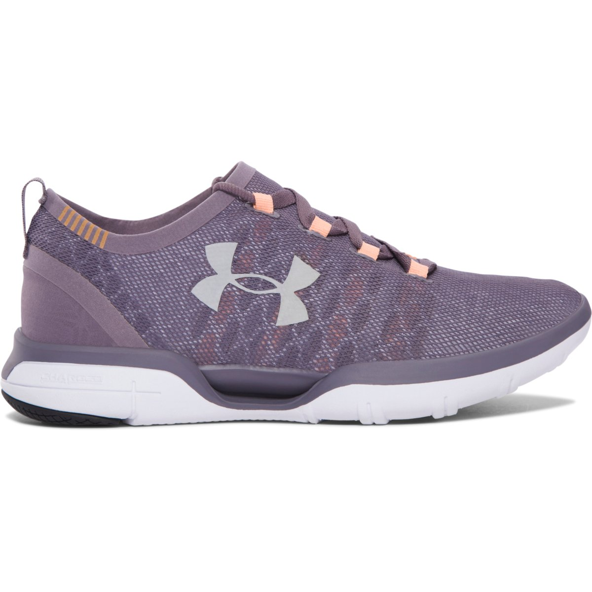 11b4a9933 Details about Women s Under Armour Charged Coolswitch Run Running Shoe