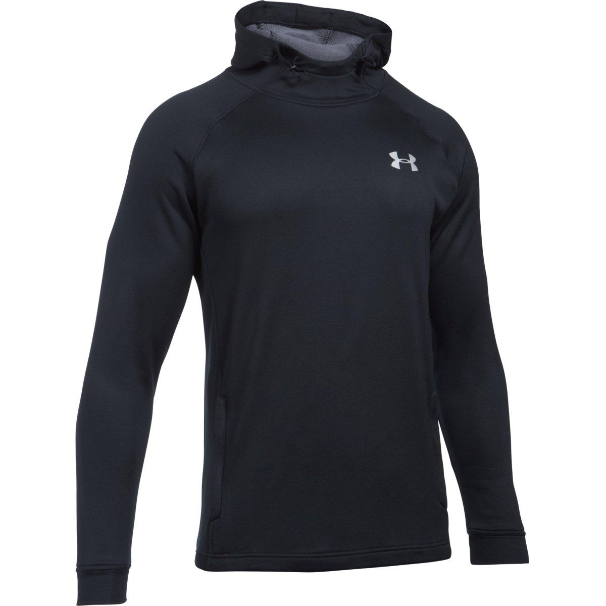 Men/'s Under Armour Tech Terry Long Sleeve Shirt