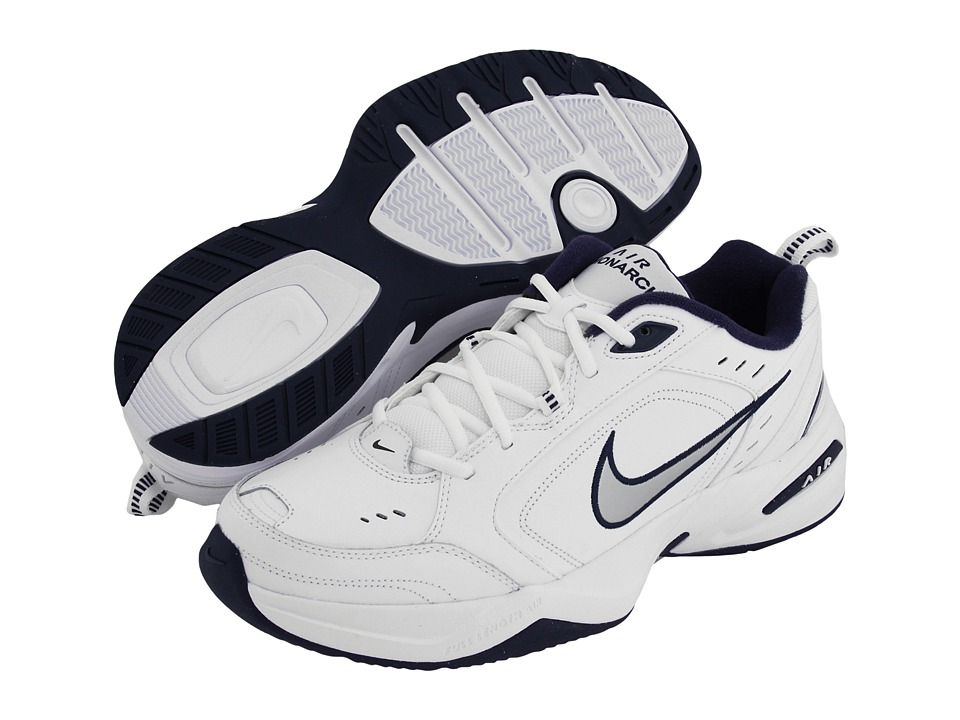 huge selection of fde8e 05aff Men s Nike Air Monarch IV Training Shoe - Sieverts Sporting Goods