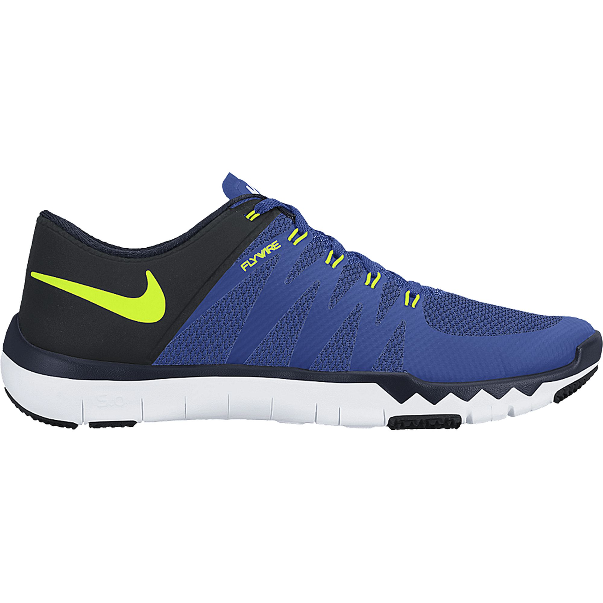 da827cf9f5caf Men s Nike Free Trainer 5.0 V6 Training Shoe - Sieverts Sporting Goods