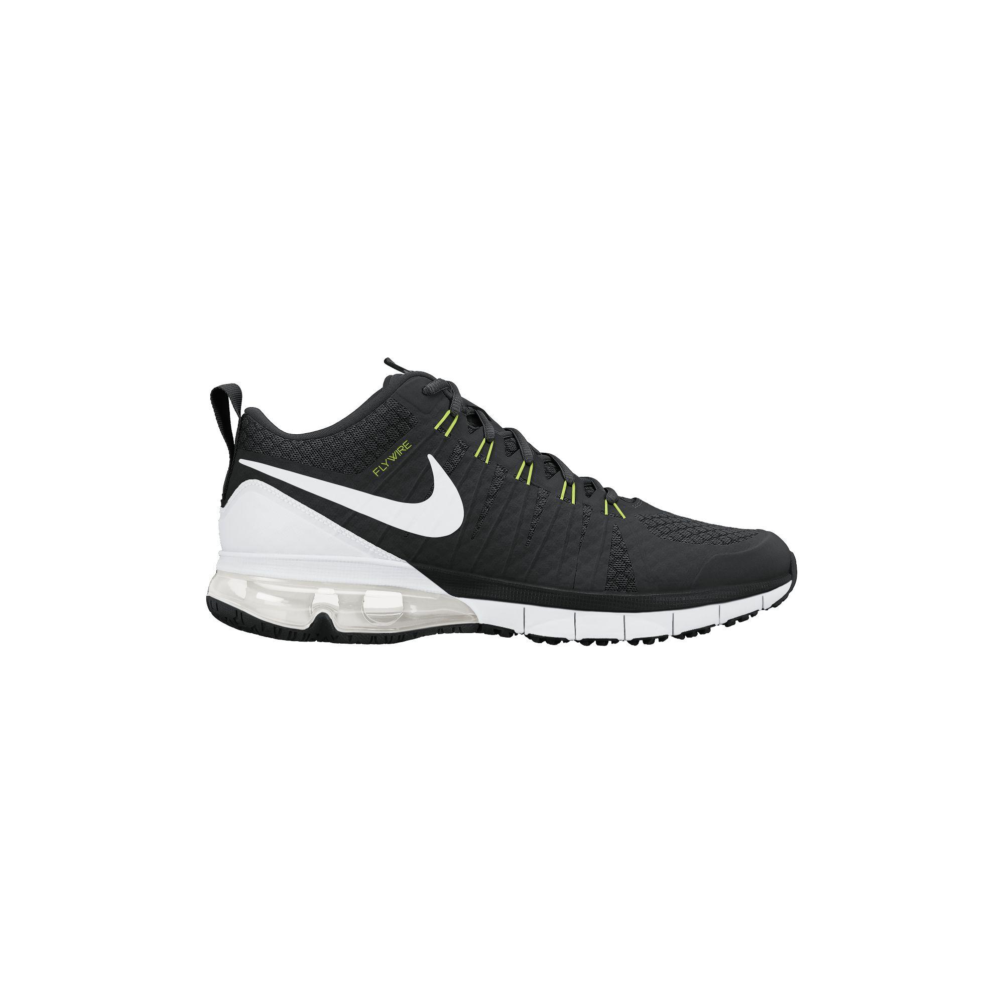 Men's Nike Air Max TR180 Training Shoe Sieverts Sporting Goods