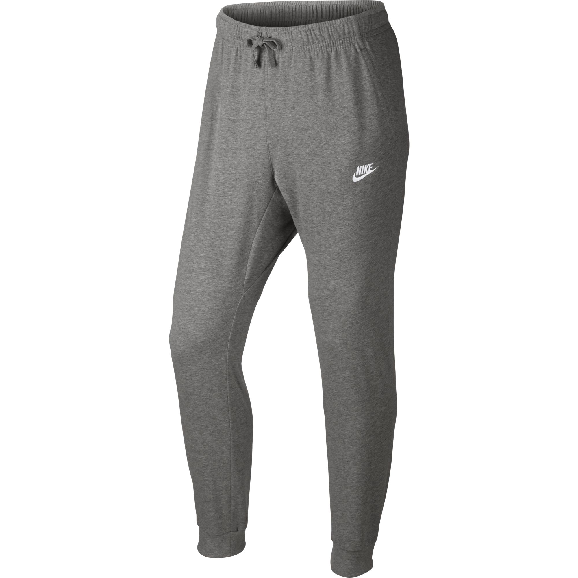 Détails sur Men's Nike Sportswear Pantalon De Survêtement Gris Foncé HeatherWhite afficher le titre d'origine