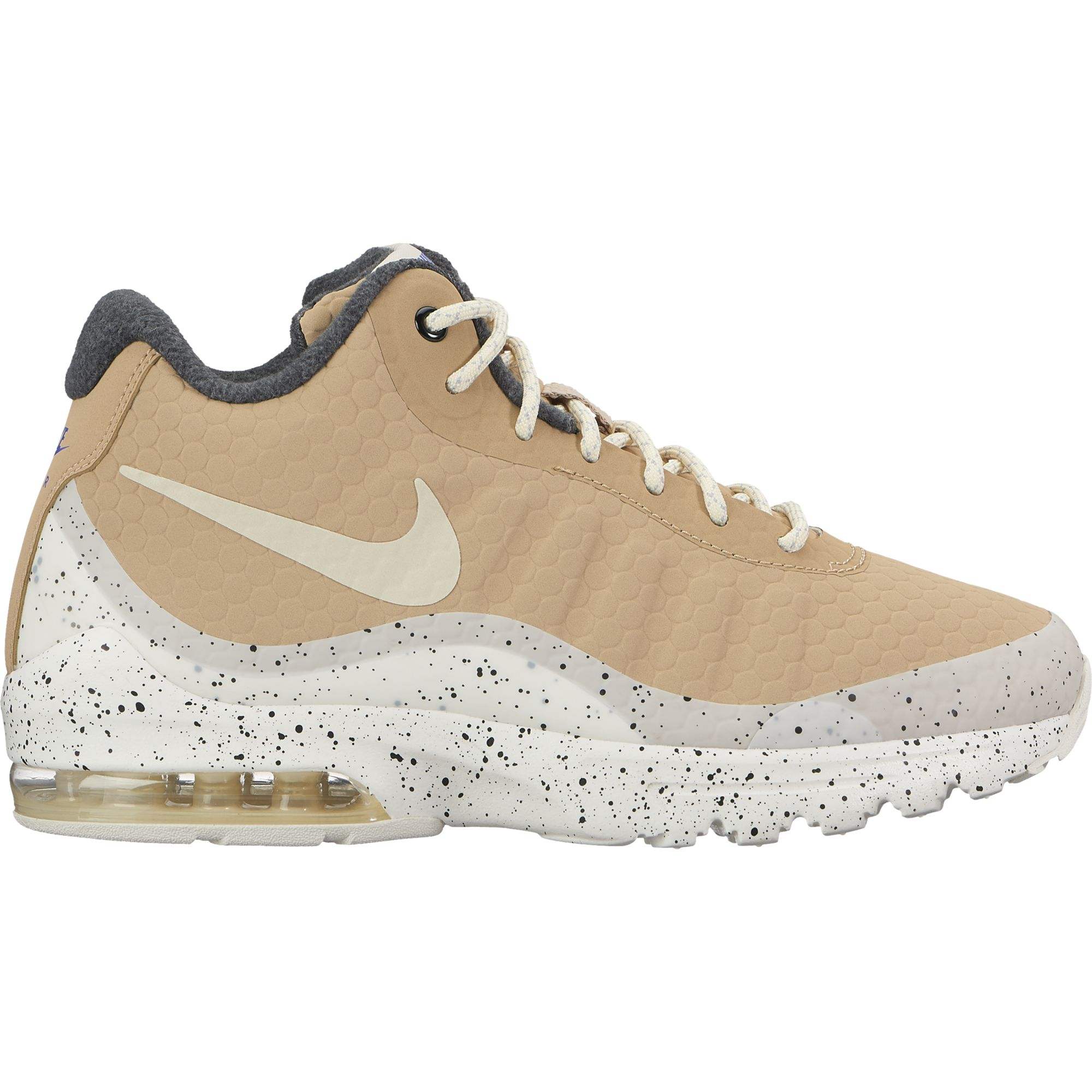 0aade4d38d Women's Nike Air Max Invigor Mid-Top Shoe - Sieverts Sporting Goods