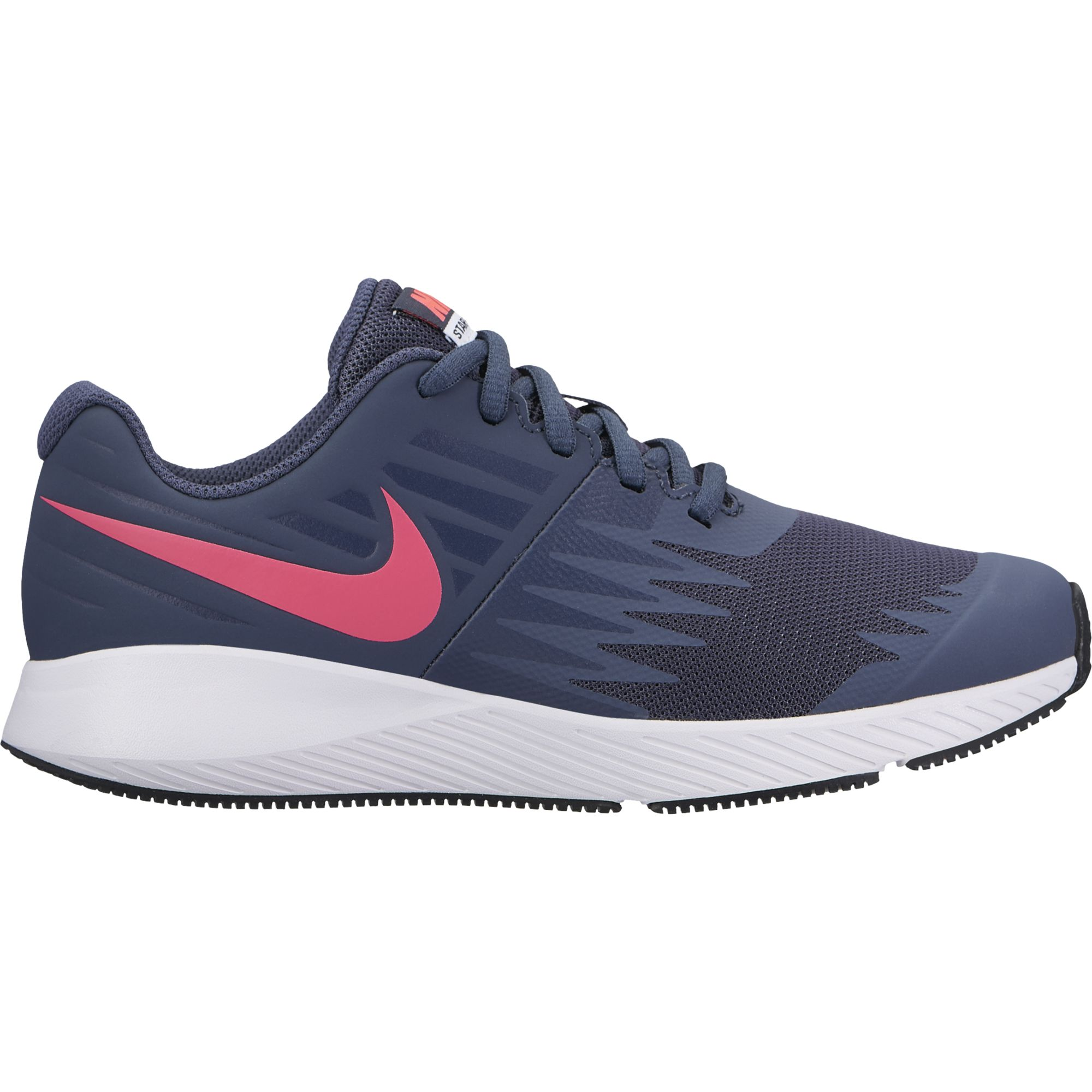 e9d3a8535c58c Girl s Nike Star Runner (GS) Running Shoe - Sieverts Sporting Goods