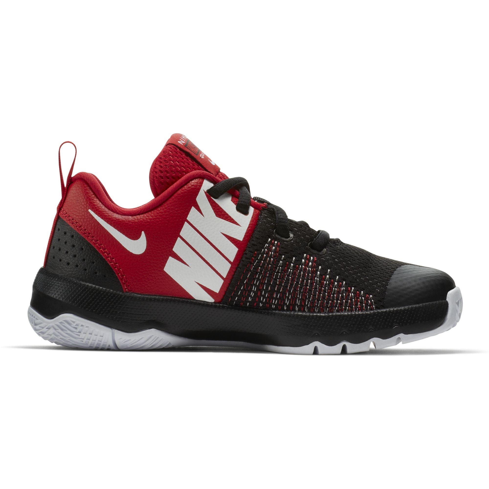 67a82776546501 Details about Boy s Nike Team Hustle Quick (PS) Pre-School Shoe
