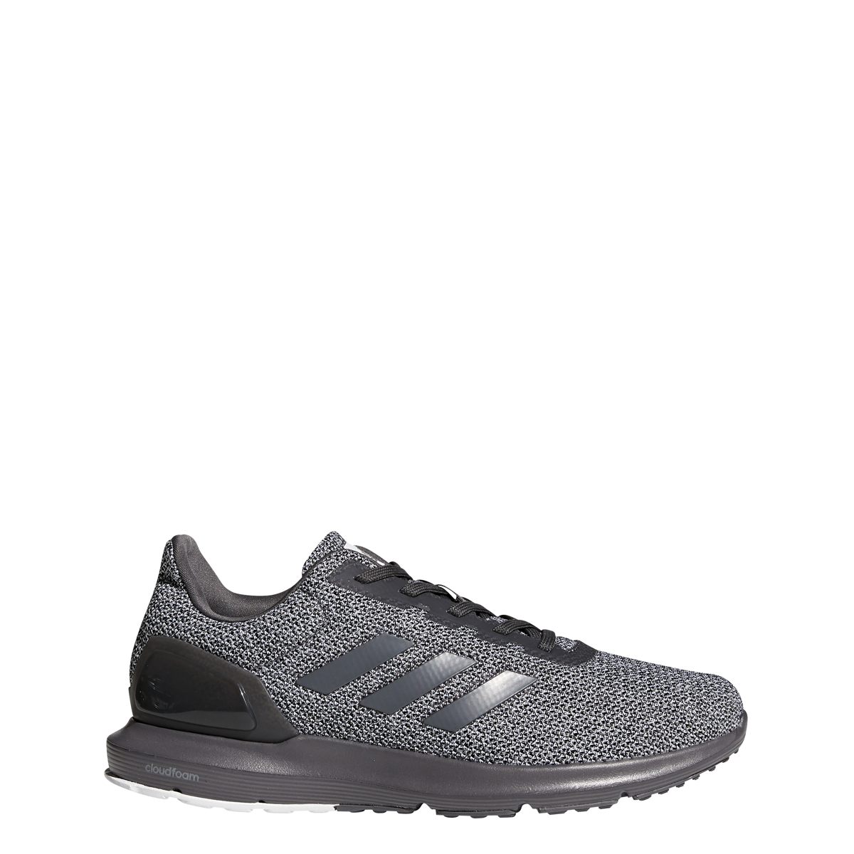 cd5f46c0f1e ... Pro Spark 2018 K AH2644 Μαύρο; quality design a9f69 12e2d Details about  Mens Adidas Cosmic 2 SL Running Shoe Grey FiveBlack