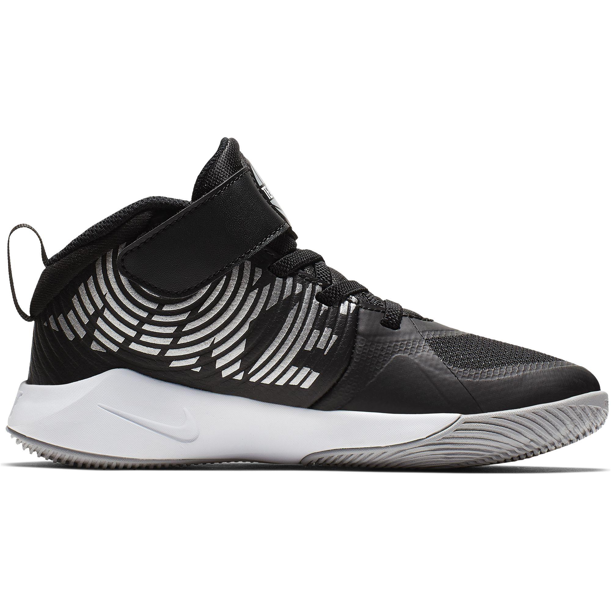 imitar techo A bordo  Boy's Nike Team Hustle D9 (PS) Basketball Shoe | eBay