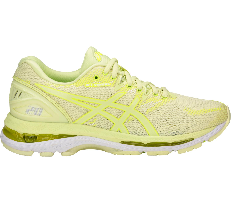 Para calzado Mujer Asics Gel Nimbus 20 calzado Para para correr df1f40