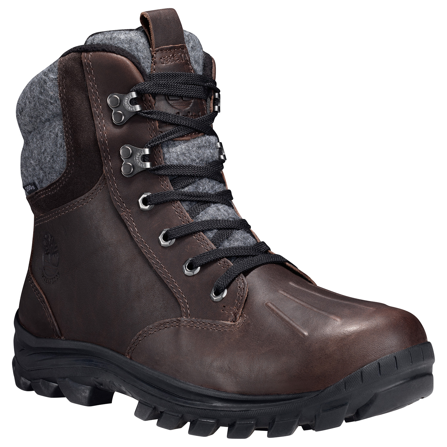 large assortment quality design many choices of Details about Men's Timberland Chillberg Mid Waterproof Boots Dark  Brown/Mulch