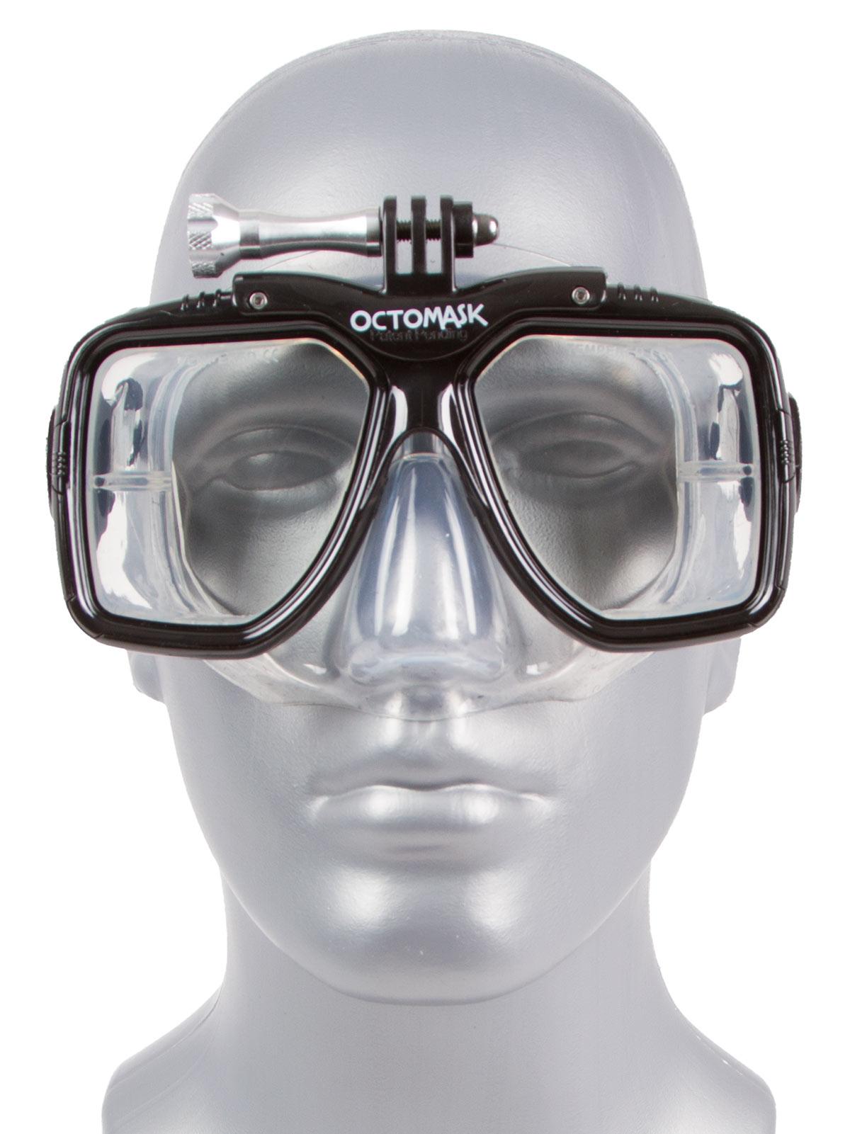 5c2760bada16 Scuba mask gopro