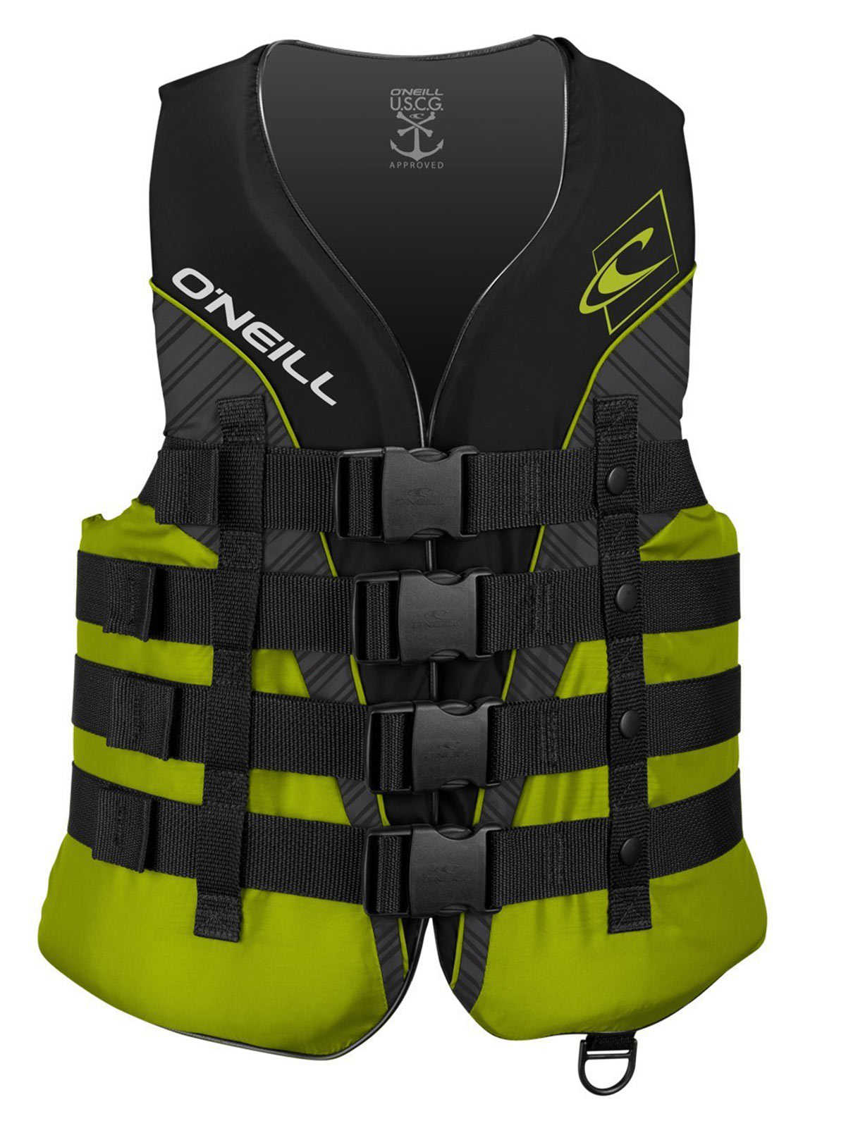 O-039-Neill-Mens-Superlite-Life-Vest-US-Coast-Guard-Approved-Nylon-Lifejacket thumbnail 22