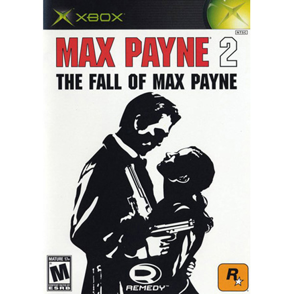 Max Payne 2 M Disc Only Ebay