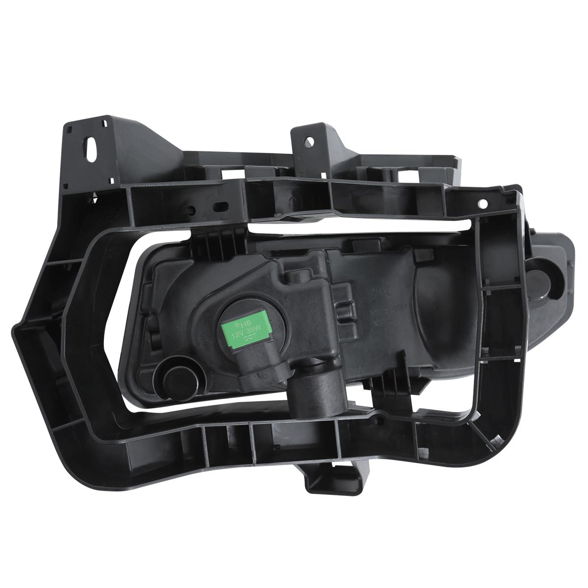Fit 2017 2018 Nissan Versa Note Bumper Fog Lights Switch Bracket 2015 Wiring Harness