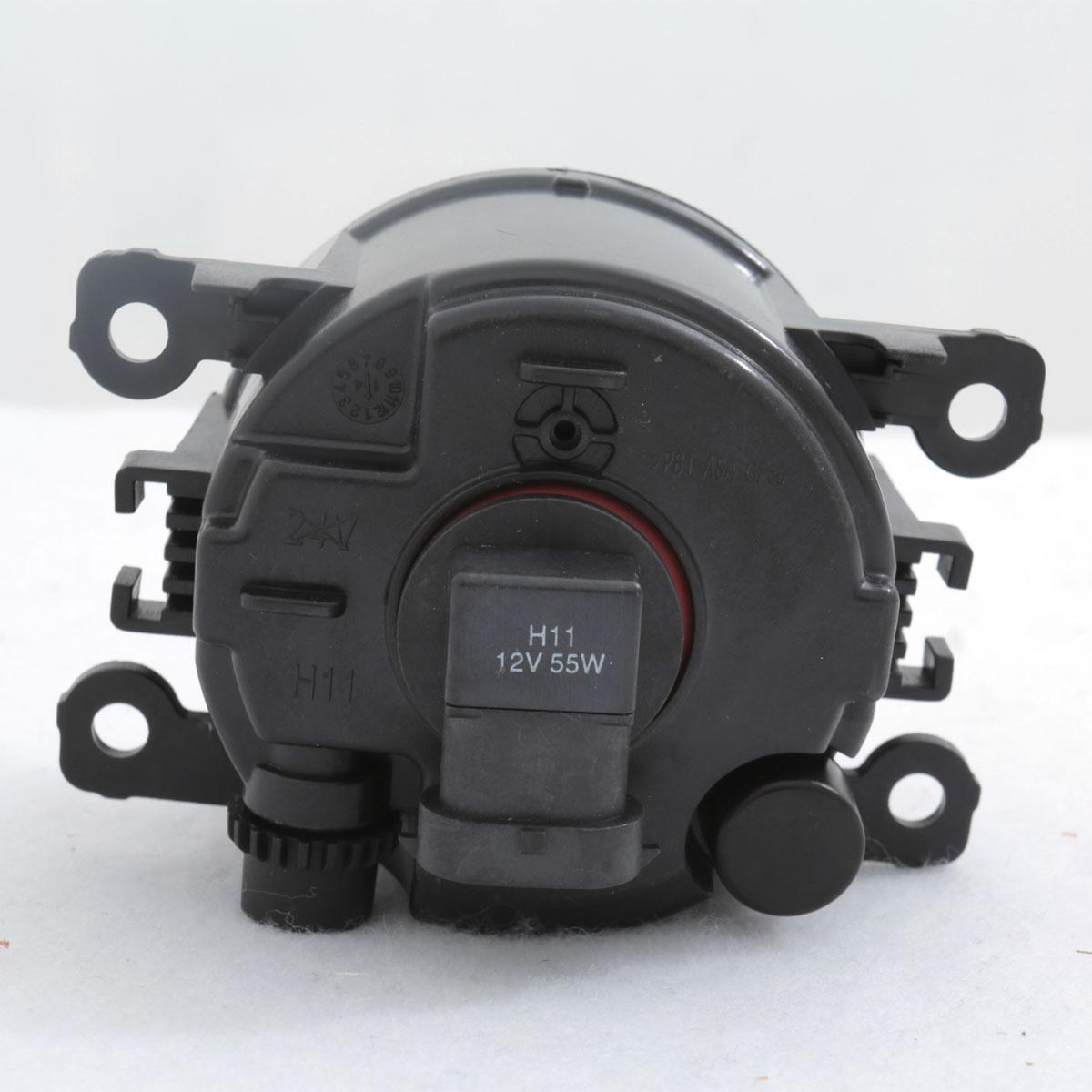 2006 2014 Suzuki Grand Vitara Glass Lens Fog Lights Wiring Harness Switch Set