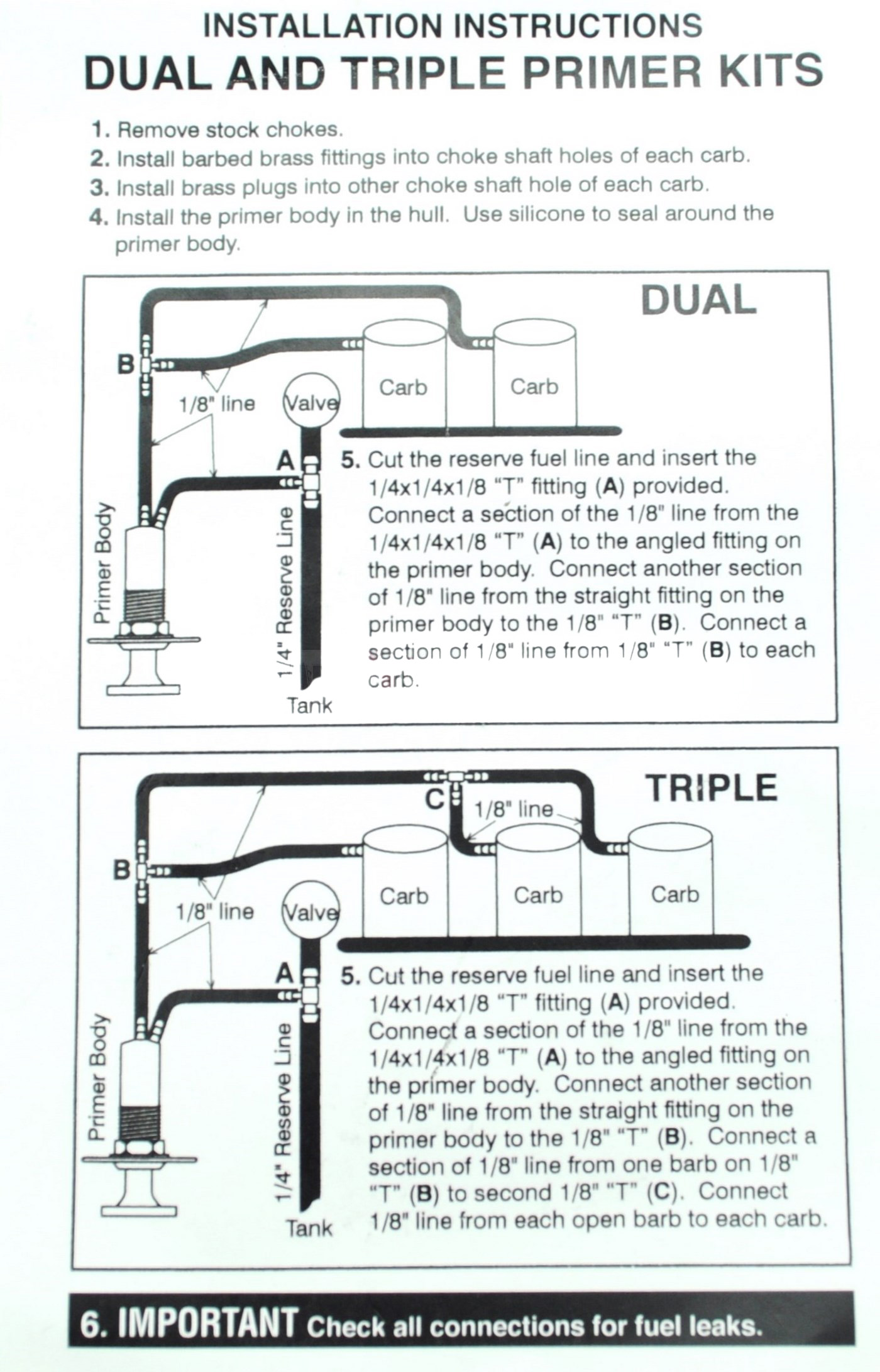 Mikuni dual carb primer kit yamaha xl 700 wave blaster raider 685867147633 pooptronica Image collections