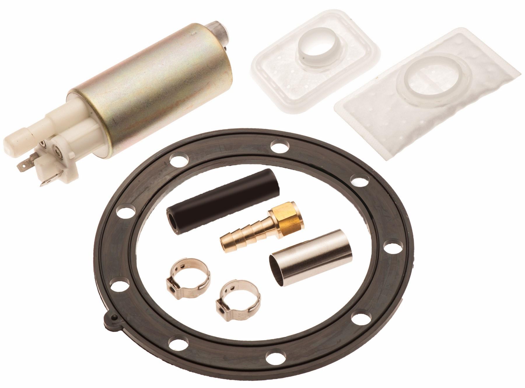 Sea Doo In Tank Fuel Pump Kit Direct Injection Gtx Xp Rx Lrv 3d Di Filter New Pwc Rebuild