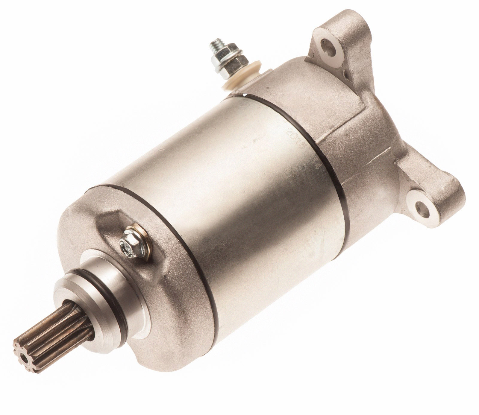 Details about Polaris ATV Starter Motor 3084981 3090188 Sportsman Scrambler  Worker 335 400 500