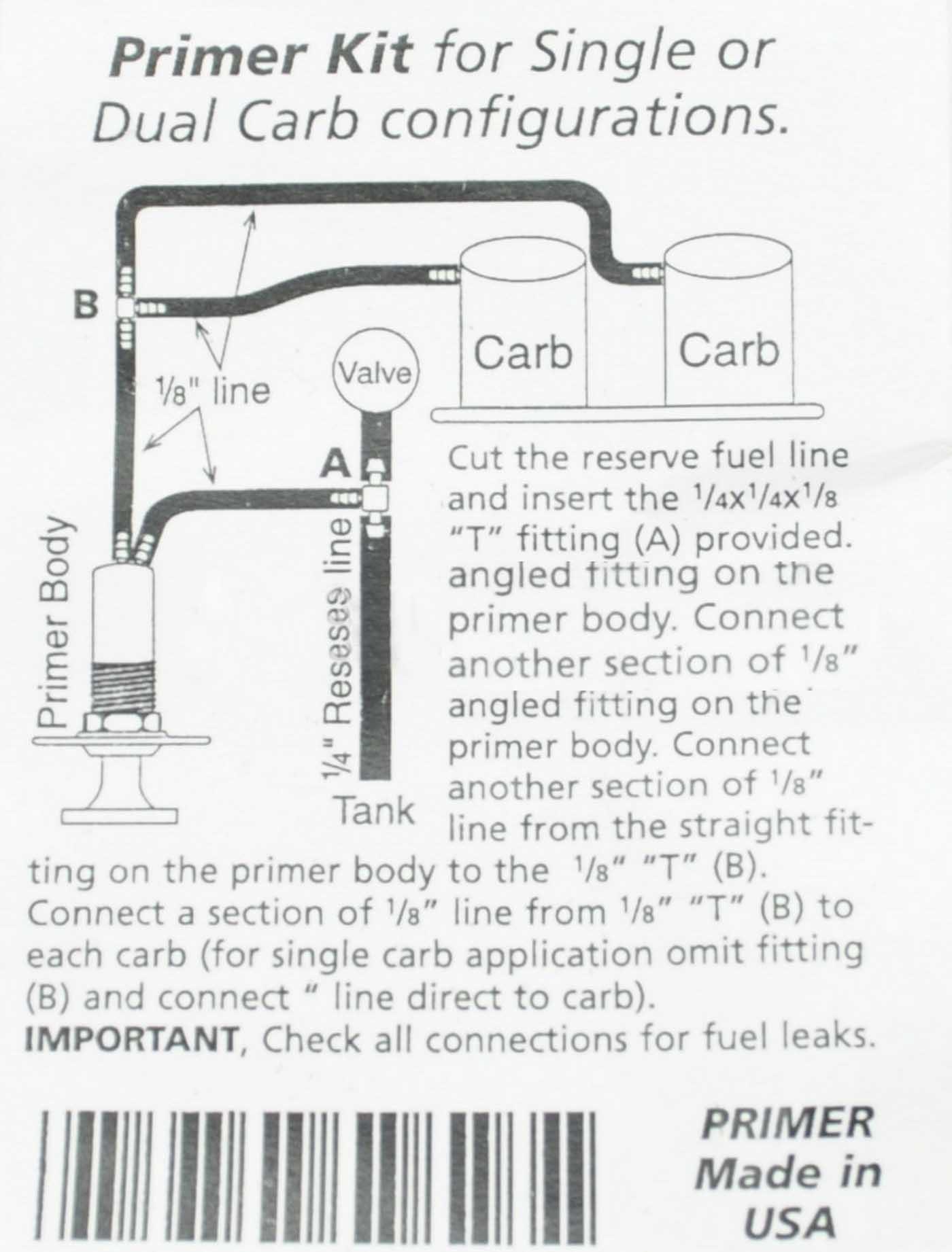 Mikuni Bst36 carb Manual Installation instructions