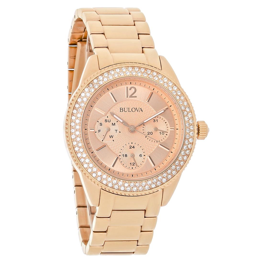 Women's Watches | Bulova
