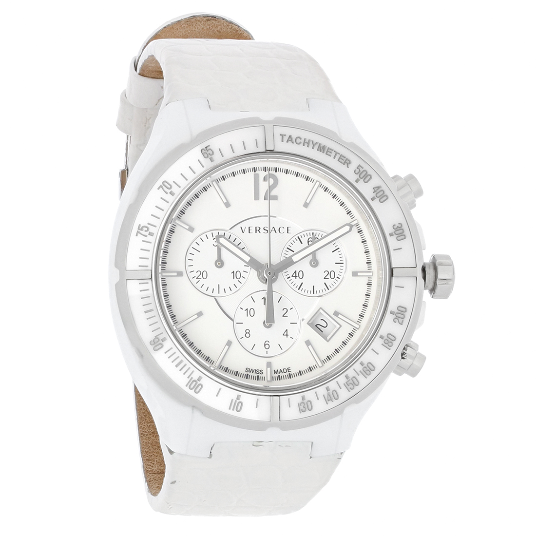 cruise rush white photo silicone watches chronograph tm technomarine sale band p