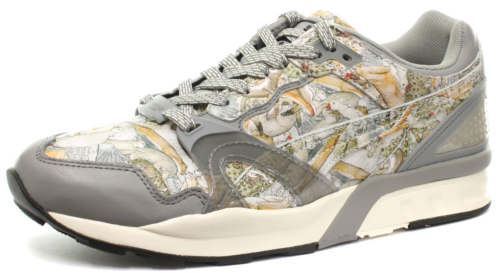 PUMA xt2 x Swash WTT Trinomic Londra Sneaker Scarpe 359323 01