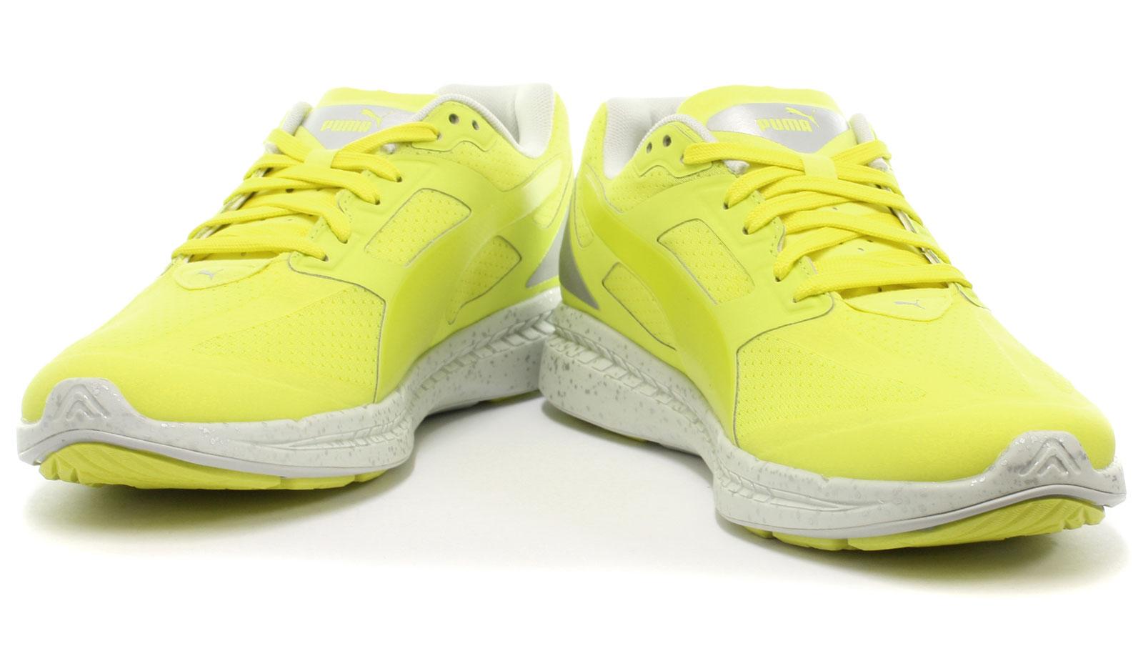 Puma Ignite Fast Forward Zapatillas Hombre/Zapatillas Running Números Todos los Números Running b4210f
