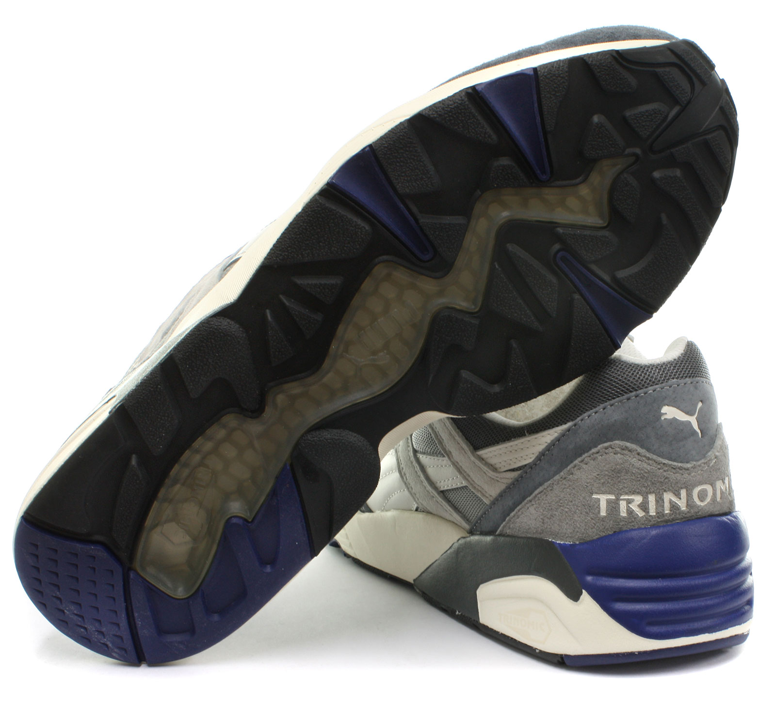 New Puma R698 homme Trainers Trainers Trainers ALL TailleS AND COLOURS 3d88db
