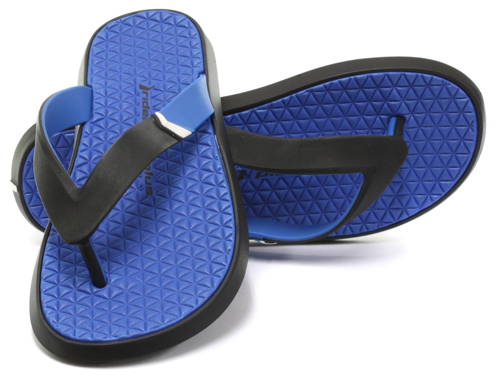 5c7aa43e4c1 reef convertible 3 sandals blue  rider brasil r1 plus black blue mens beach