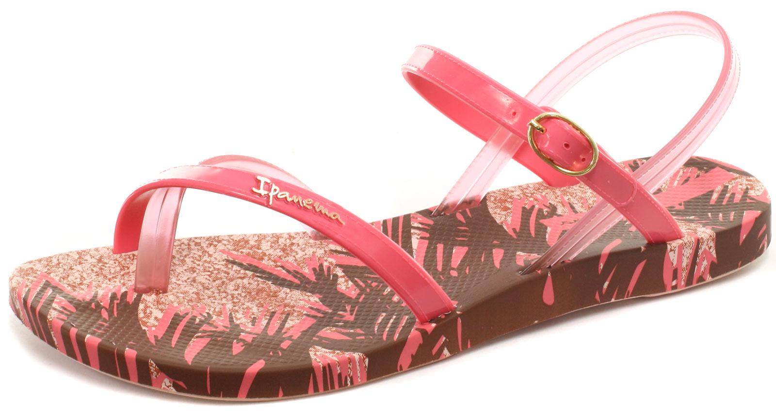 Neuf-Ipanema-Brasil-Diamond-V-Femme-Strand-Sandales