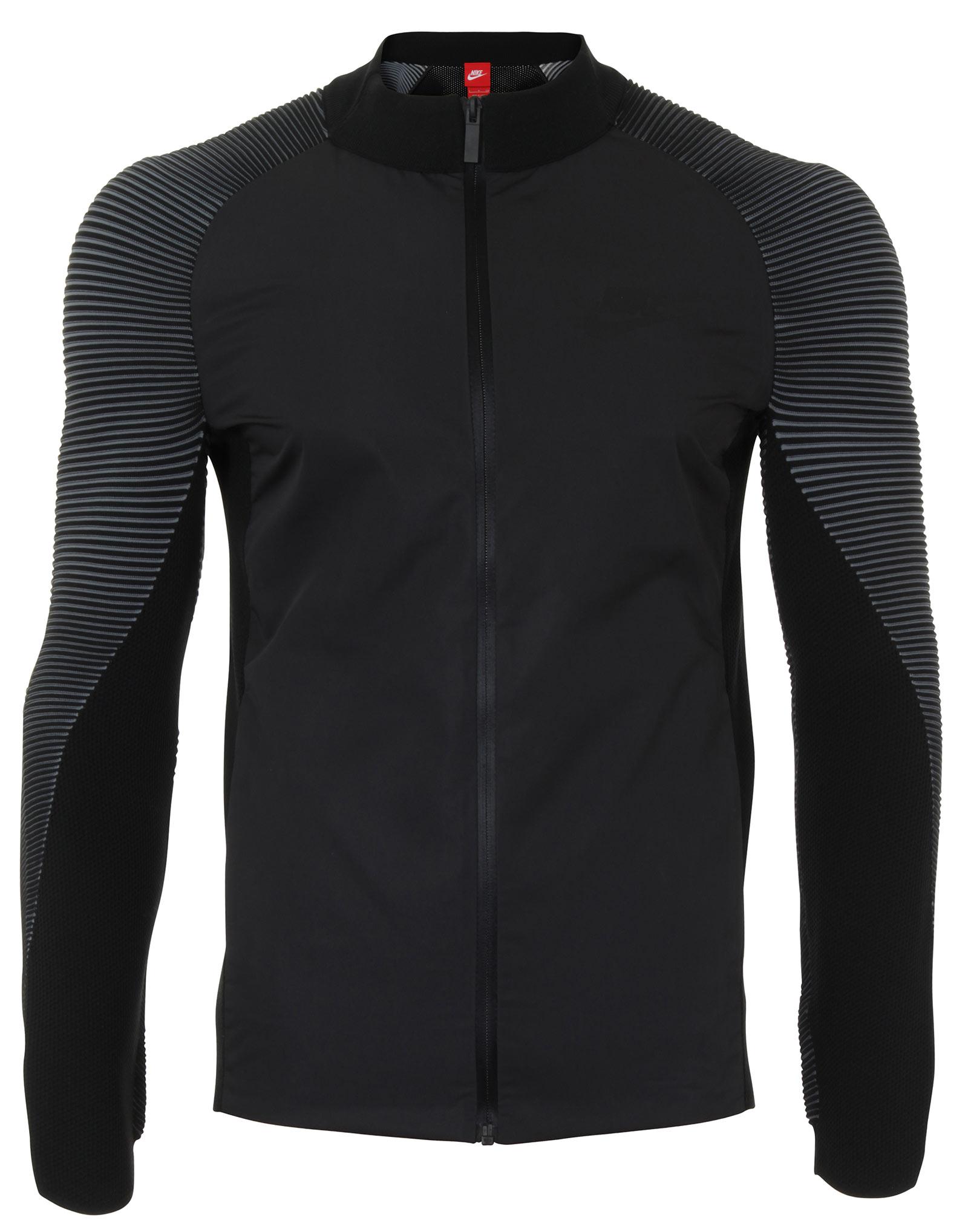 Voici la Dynamic Reveal Jacket de Nike